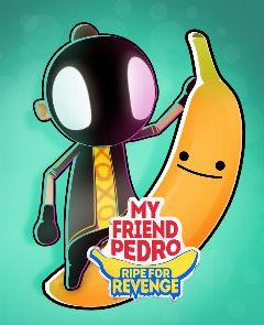 Jaquette de My Friend Pedro Ripe for Revenge Android