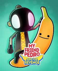 Jaquette de My Friend Pedro Ripe for Revenge iPhone, iPod Touch
