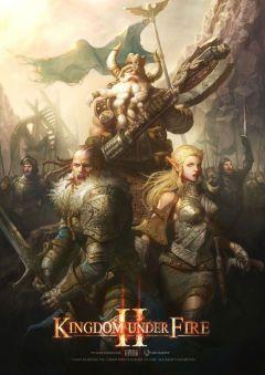 Kingdom Under Fire II (PC)