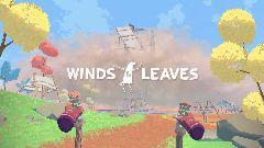 Jaquette de Winds & Leaves PlayStation VR