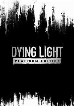 Jaquette de Dying Light Platinum Edition Nintendo Switch