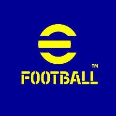 Jaquette de eFootball iPad