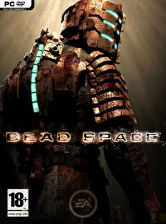 Jaquette de Dead Space PC