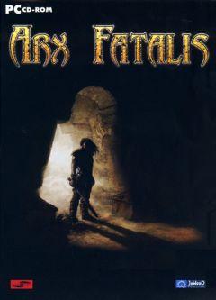 Jaquette de Arx Fatalis PC