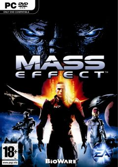 Mass Effect (PC)