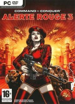 Command & Conquer : Alerte Rouge 3 (PC)