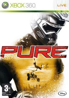 Jaquette de Pure Xbox 360
