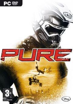Jaquette de Pure PC