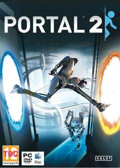 Jaquette de Portal 2 PC
