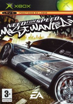Need For Speed Most Wanted (original) (Xbox)