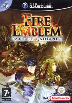 Jaquette de Fire Emblem : Path of Radiance GameCube