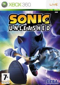 Sonic Unleashed : La Malédiction du Hérisson