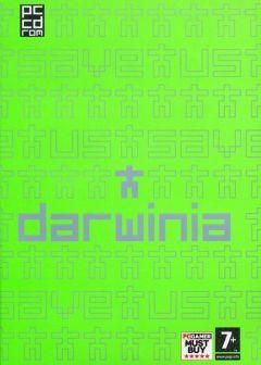 Jaquette de Darwinia PC