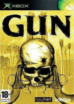 Jaquette de Gun Xbox