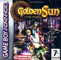 Golden Sun : l'Âge Perdu (Game Boy Advance)
