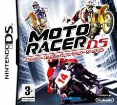 Jaquette de Moscow Racer PC