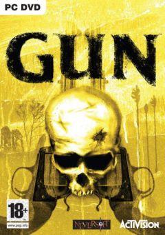 Jaquette de Gun PC