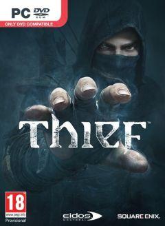 Jaquette de Thief PC