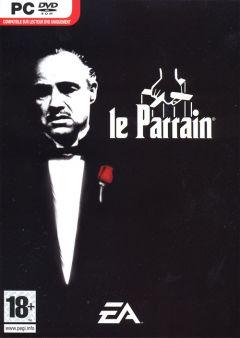 Jaquette de Le Parrain PC
