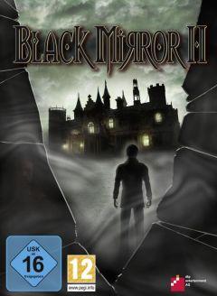 Jaquette de Black Mirror 2 PC