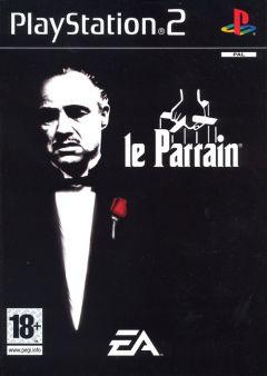 Jaquette de Le Parrain PlayStation 2