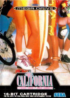 California Games (Megadrive)
