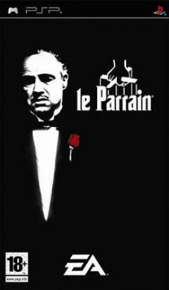 Jaquette de Le Parrain PSP