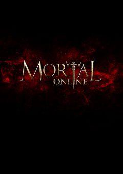 Jaquette de Mortal Online PC