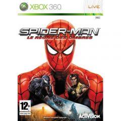 Jaquette de Spider-Man : Le Règne des Ombres Xbox 360