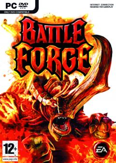 Jaquette de BattleForge PC