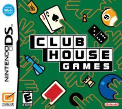 42 Jeux Indémodables (DS)