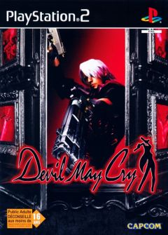 Devil May Cry (PlayStation 2)
