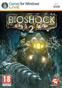 Jaquette de BioShock 2 PC