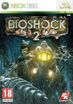 Jaquette de BioShock 2 Xbox 360