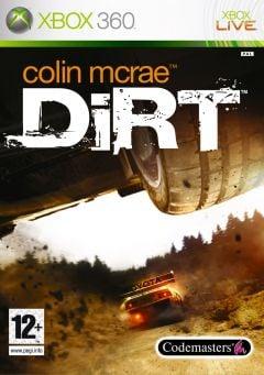 Jaquette de Colin McRae : DIRT Xbox 360