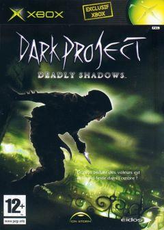 Jaquette de Dark Project : Deadly Shadows Xbox