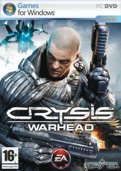 Jaquette de Crysis Warhead PC
