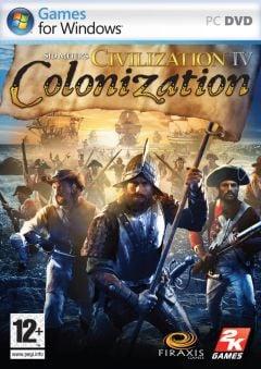 Civilization IV : Colonization (PC)
