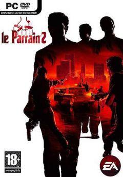 Jaquette de Le Parrain 2 PC