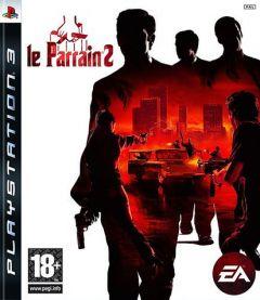 Jaquette de Le Parrain 2 PlayStation 3