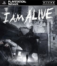 Jaquette de I Am Alive PlayStation 3