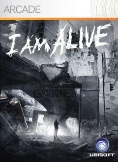 Jaquette de I Am Alive Xbox 360