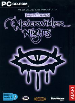 Jaquette de Neverwinter Nights PC