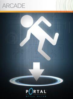 Jaquette de Portal : Still Alive Xbox 360