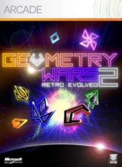 Jaquette de Geometry Wars : Retro Evolved 2 Xbox 360