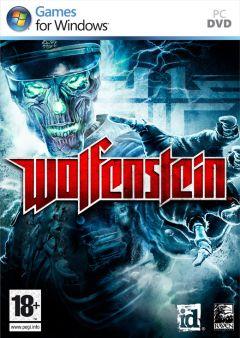 Jaquette de Wolfenstein PC
