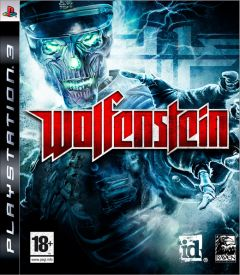 Jaquette de Wolfenstein PlayStation 3