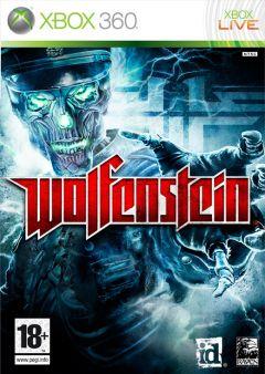 Jaquette de Wolfenstein Xbox 360