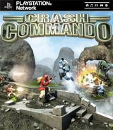 Jaquette de Crash Commando PlayStation 3