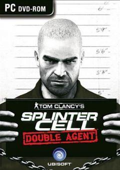 Splinter Cell : Double Agent (PC)